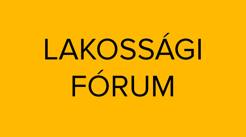 lakossagi_forum