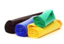 Értesítés: Szelektív hulladékgyűjtő zsákok átvétele