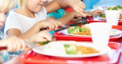 Tájékoztató szünidei gyermekétkeztetésről 2019. nyári szünet