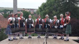 50 éves az Ostorosi Asszonykórus