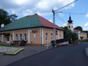 Rédei Miklós Közösségi Ház - energetikai felújítás
