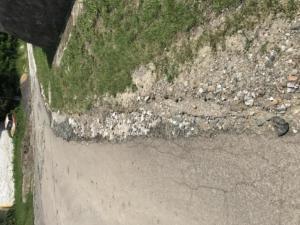 Ostoros, Gárdonyi utca helyreállítása - EBR 454 558 képgaléria